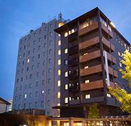 セントラルホテル武雄温泉駅前